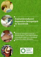 Emésztőrendszeri daganatos betegségek és kezelésük