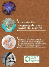 Prosztatarák: meggyógyulni vagy együtt élni a kórral